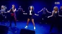 Mandy Jiroux-Little Mix - Move (舞蹈教学)