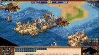 王者之师:中国vsUM 第二场