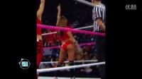 【笑熬浆糊】WWE性感美女尼基贝拉Nikki Bella 约翰塞纳女友