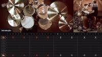 Cifra Club- Hells Bells - AC/DC (aula de bateria)