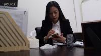 溶解-中国大学生广告艺术节学院奖参赛作品-碱法苏打水