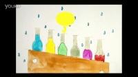 My colorful world-中国大学生广告艺术节学院奖参赛作品-观池影视奖最佳导演奖