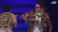 西安街舞【IO街舞工作室】推荐BIGBANG模仿2NE1的歌