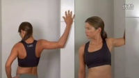 9.3 Chest Pectoralis Major & Minor Stretch