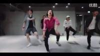 1 Lia Kim编舞Sugar - Maroon 5舞蹈教学 镜面_高清_clip