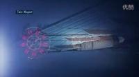 3D科幻冒險《蒸發太平洋》A390客機透視版預告片