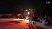 永安九九老人节广场舞联谊展演良家埠舞蹈队