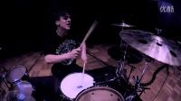 Matt McGuire - Hands Like Houses - I Am - Drum Cov