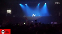 【小猪男孩】泰国808Festival音乐节Porter Robinson 17分超清视频