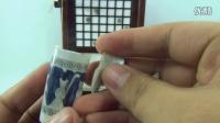 小朔开箱解说 第三期 EnterBay10周年EB75周年终极李小龙死亡游戏 1/6