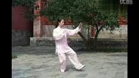 邱惠芳24式太极拳05手挥琵琶
