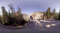 360.全景视频 世界风光 黄石公园