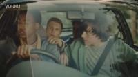 快餐-mcdonald 麦当劳广告just passed test drive thru.