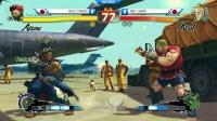 Capcom Cup 2015 11 Tokido(Akuma) Vs Shiro(Abel)