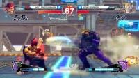 Capcom Cup 2015 12 Daigo Umehara(Evil Ryu) Vs Dieminion(Guile)