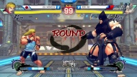 Capcom Cup 2015  Momochi(Ken) Vs RB(Hugo)