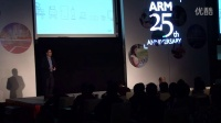 《2015 ARM年度技术论坛》 ARM主题演讲 (James McNiven) 3-1