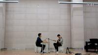 北海中学2015乐器比赛(2)