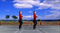 蓝天云广场舞 《火火的情郎》 简单好学的步子舞32步