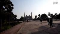 印度 阿格拉 红堡及其他陵墓 (31)