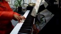 莫扎特奏鸣曲 Kv283  第二乐章
