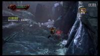 PS4-战神3重制版1,波塞冬