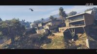 《GTA5》线上模式最新更新预告片:豪车,别墅,游艇