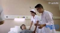 搞笑视频笑死人不偿命:二货遇上女护士,太逗了!