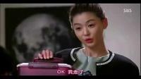 韩剧《来自星星的你》第10集 都敏俊与千颂伊对手戏剪辑1006