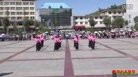 西宁郁金香锅庄队