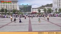上海世纪公园锅庄队