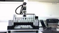 可打印10种材料的Revolution 3D生物打印机