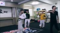 Mirme跆拳道舞 跆舞 Taekwondo dance