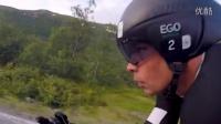 2015挪威Norseman铁人三项赛:做个硬骨头