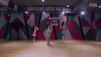 【核力风影像】少儿韩舞练习室版《shake it》课堂记录