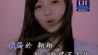 张韶涵-隐形的翅膀_KTV_伴奏_高清