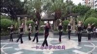 江南雨【集体】形体舞 民族舞 广场舞 曾惠林舞蹈系列 教学 健身舞_高清
