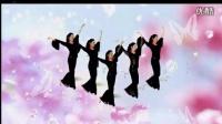 春江花月夜【正面】形体舞 古典舞 民族舞 曾惠林舞蹈系列_高清