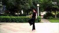 春江花月夜【背面】形体舞 古典舞 民族舞 曾惠林舞蹈系列_高清