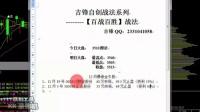 2015股票视频教程大全之【唐能通】股票教程