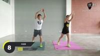 FitTime悬挂训练系列二 热身训练