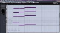 cubase Pro使用教程第九集-主音量控制器-晨风音乐编曲网