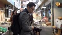 [认识的偶吧]通仁市场第一期!韩国的小吃市场!
