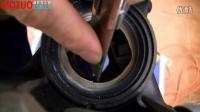 摩托车保养教程:雅马哈MT - 01方向柱轴承维护_摩托车之家