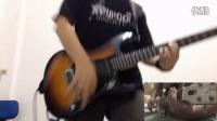 【电吉他】ONE OK ROCK _ エトセトラ (Et Cetera) _Cover