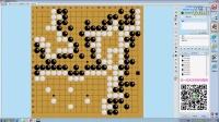 【出头很重要】李老师少儿围棋复盘32集 高级/围棋对战培训