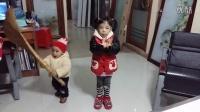 儿歌—新儿歌舞蹈学堂《茉莉花》表演小慧妮