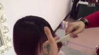 名丝美发学院高贵老师分享私人风格发型定制