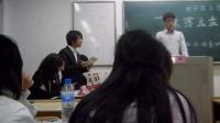 2010届新生辩论赛广电2VS电科2