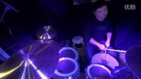 丝音镲片,流行系列(无音乐试听)鼓手李根《律韵》